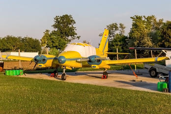 HA-YCG - Private Piper 23-250