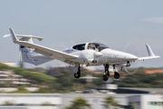F-HCAN - Private Diamond DA 42 Twin Star aircraft