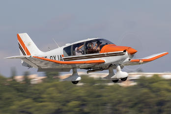 F-GXJA - Private Robin DR.400 series