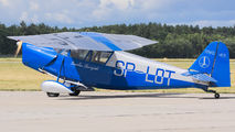 SP-LOT - Private RWD RWD-5 aircraft