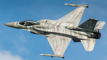 4052 - Poland - Air Force Lockheed Martin F-16C Jastrząb aircraft
