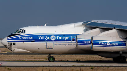 RA-76952 - Volga Dnepr Airlines Ilyushin Il-76 (all models)