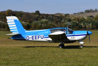 D-EEFU - Private Socata Rallye 235E