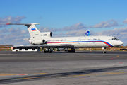 RA-85360 - Russia - Air Force Tupolev Tu-154B-2 aircraft