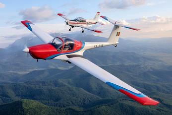YR-BVE - Romanian Airclub IAR Industria Aeronautică Română IAR 46S