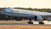 B-2036 - Air China Boeing 777-300ER aircraft