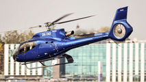 OK-TAS - Private Airbus Helicopters EC 130 T2 aircraft
