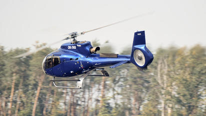 OK-TAS - Private Airbus Helicopters EC 130 T2