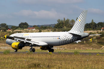 EC-JTQ - Vueling Airlines Airbus A320
