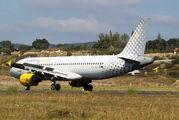 EC-JTQ - Vueling Airlines Airbus A320 aircraft