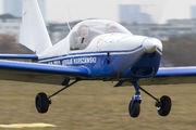 SP-TPD - Aeroklub Warszawski Aero AT-3 R100  aircraft