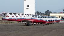 114141 - Canada - Air Force Canadair CT-114 Tutor aircraft