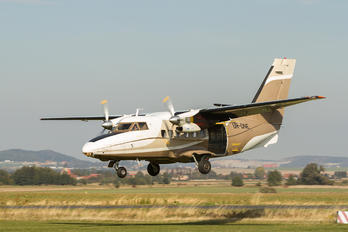 UR-ONE - Private LET L-410UVP Turbolet
