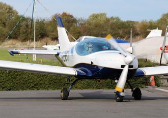 G-ENST - Private CZAW / Czech Sport Aircraft SportCruiser