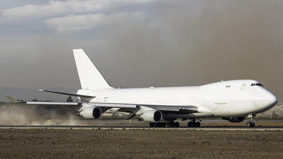N908AR - Skylease Cargo Boeing 747-400F, ERF