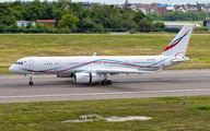 RA-64056 - RusAir Tupolev Tu-204 aircraft