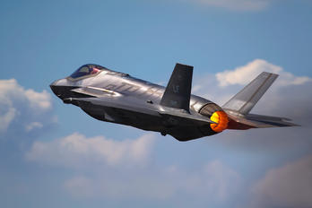 15-5164 - USA - Air Force Lockheed Martin F-35A Lightning II