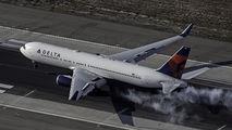 N177DZ - Delta Air Lines Boeing 767-300ER aircraft