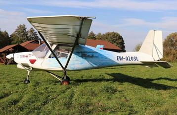 EW-020SL - Private Ikarus (Comco) C42