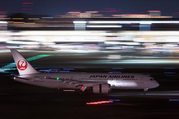 JA840J - ANA - All Nippon Airways Boeing 787-8 Dreamliner