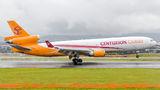 Centurion Air Cargo McDonnell Douglas MD-11F N987AR at San Jose - Juan Santamaría Intl airport