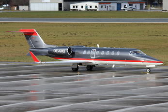 OE-GIQ - International Jet Management gmbh Learjet 45