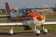 D-EFHV - Private Robin DR.400 series aircraft