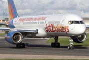 G-LSAE - Jet2 Boeing 757-200 aircraft