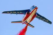 "E152 - France - Air Force ""Patrouille de France"" Dassault - Dornier Alpha Jet E aircraft"