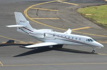N54DT - Private Cessna 680 Sovereign