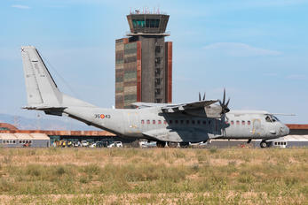 T21.05 - Spain - Air Force Casa C-295M