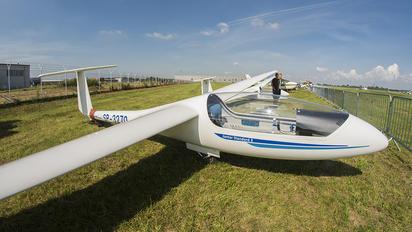 SP-3270 - Aeroklub Mielecki PZL SZD-48 Jantar Standard 3