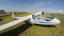 SP-3270 - Aeroklub Mielecki PZL SZD-48 Jantar Standard 3 aircraft