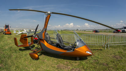 SP-XBOB - Private AutoGyro Europe MTO Sport