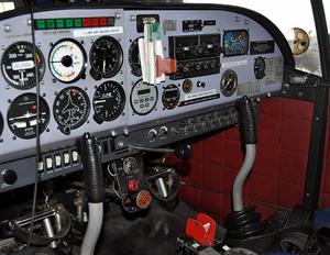 I-IZAL - Aeroclub Milano Mudry CAP 10B