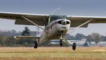 SP-KFP - Aeroclub of Poland Cessna 152 aircraft