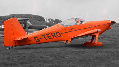 G-TERO -  Vans RV-7