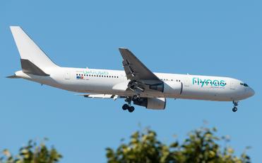 CS-TKT - Euro Atlantic Airways Boeing 767-300