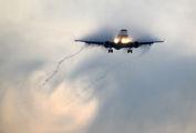 D-AEBS - Lufthansa Regional - CityLine Embraer ERJ-195 (190-200) aircraft