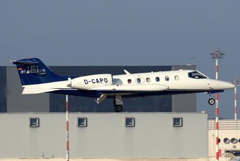 D-CAPO - Jet Executive Learjet 35