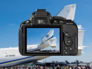 Antonov Airlines /  Design Bureau - Antonov An-225 Mriya UR-82060