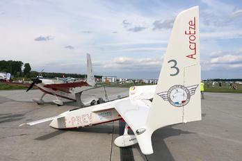 F-PREV - Patrouille Reva Rutan VaryEze