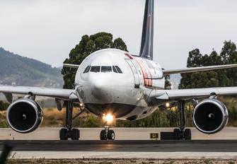 TC-LER - ULS Cargo Airbus A310F