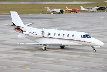 CS-DXJ - NetJets Europe (Portugal) Cessna 560XL Citation XLS