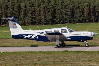D-EDBO - Private Piper PA-32 Cherokee Lance