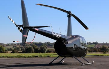 G-DENY - Private Robinson R-44 RAVEN II