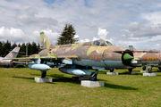 7125 - Poland - Air Force Sukhoi Su-20 aircraft