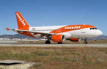 OE-LQV - easyJet Europe Airbus A319