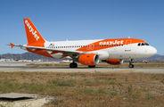OE-LQV - easyJet Europe Airbus A319 aircraft