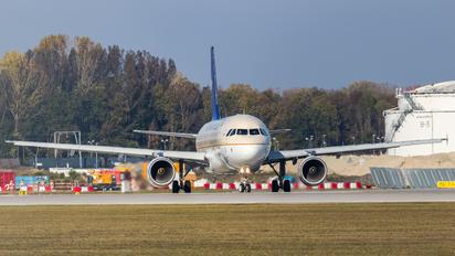 HZ-ASC - Saudi Arabian Airlines Airbus A320